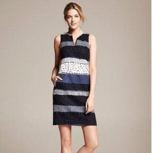 Banana Republic Marimekko Sheath Dress
